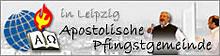 Apostolische Pfingstgemeinde Leipzig